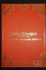 JAPAN Stories of VERMILION ~Alice in Scarlet World~ (Lord of Vermilion Re:3)