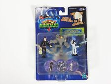Hasbro Butt Ugly Martians - Collectible Figures with Bogs  Muldoon, Dr. Damage &