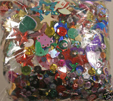Sequins Loose Assorted/Misc. Sequins and Spangles *** Sale ***