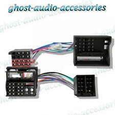 Ford Transit Parrot Bluetooth Handsfree Car Kit SOT Lead T-Harness CT10FD03