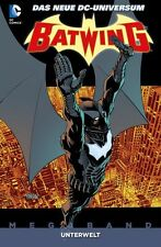 BATWING MEGABAND deutsch 1+2+3 komplett  (US 0,1-34,Futures End 1) BATMAN