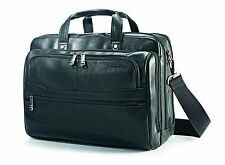 Samsonite Colombia Leather 2 Pocket Business Case 50791-1041