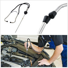 "Automotive Mechanics Stethoscope Engine Block Diagnostic Testing ""Hearing"" Tool"