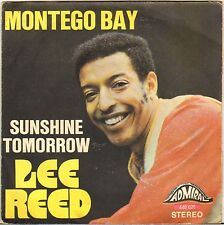 """LEE REED """"MONTEGO BAY"""" CARRIBEAN SOUL SP ADMIRAL 640020"""
