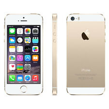 Apple iPhone 5s - 16GB - Gold (AT&T) Smartphone CLEAN ESN