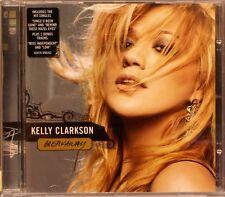 """Kelly Clarkson - Breakaway (CD 2005) Features """"Since U Been Gone"""""""