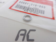 Honda CBX 1000 Washer Small Silver 7x12 Genuine New 90501-310-000