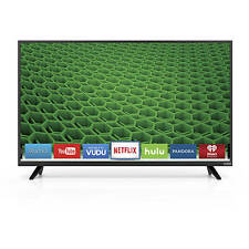 VIZIO D43-D2 43-Inch Full 1080p HD 120Hz Smart LED HDTV w/ built-in Wi-Fi & USB