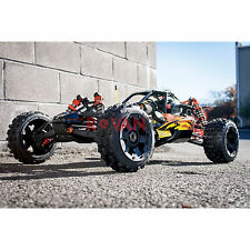 Rovan RC 1/5 Scale RTR 305C Gas Baja Buggy 30.5cc HPI Baja 5B SS King Compatible