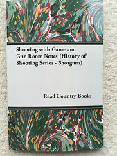 shooting guns game gunmakers cogswell pigeon hunting pheasants clay