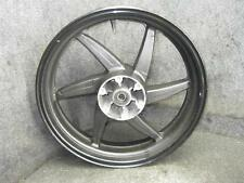 11 Hyosung GT250R GT 250 Rear Rim Wheel R33