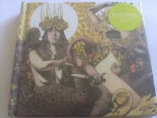 BARONESS**YELLOW AND GREEN (LIMITED HARDBOUND EDITION)**2 CD SET Relapse Records