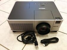 InFocus IN5110(Christie LWU420)1080p HD PROJECTOR,4200 LUMENS,ONLY HAS 1089 HRS