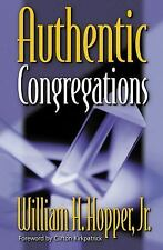 (New) Authentic Congregations by William Hopper