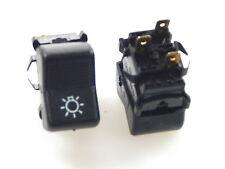Interrupteur de lumière 3 Contacts,à un niveau LADA 2105 et 2107 Art.