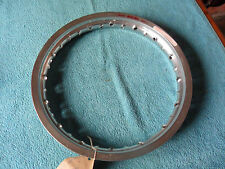 "* KTM Rear Wheel Rim, 14"" x 1.6"", 85 SX, Excel Takasago,, part no. 47010070000"