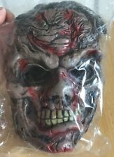 Halloween Mask With Gloves Costume New Bloody Monster