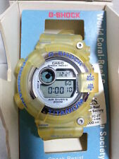 Frogman DW-8201WC-2T Manta G Shock New Battery NM