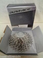 SHIMANO DURA ACE 10 SPEED ROAD BIKE CASSETTE 11-28 TOOTH CS-7900