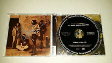 SHOOTER JENNINGS AUTOGRAPHED PUT THE O BACK IN COUNTRY CD COVER RARE COA WAYLON