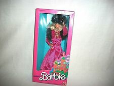 Russian Barbie Doll 1988 NRFB
