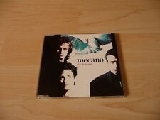 Maxi CD Mecano - Hijo de la luna - 1986/1988 - RARE