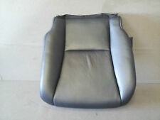 2006-2012 BMW X Series X5, X6 Front Leather Seat Covering 52107307056