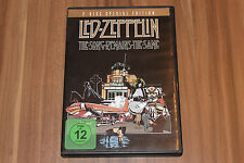 Led Zeppelin - The Song Remains the Same (2007) (2xDVD) (Z5 72654)