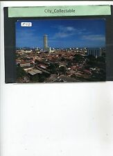 P112 # MALAYSIA USED PICTURE POST CARD * KOMTAR BUILDING, PENANG