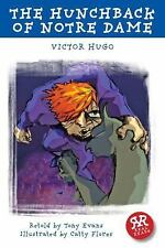 French Classics: The Hunchback of Notre Dame by Victor Hugo (2014, Paperback)