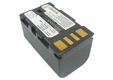 UK Battery for JVC EX-Z2000 GR-D720 BN-VF815 BN-VF815U 7.4V RoHS