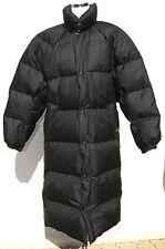 manteau doudoune en duvet MONCLER taille 42/44 comme neuf
