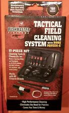 New Bushmaster Firearms Tacticle Field Cleaning System with Borr Squeeg-E 93614