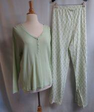 Charter Club Sleep Pajama set Cotton Knit XL