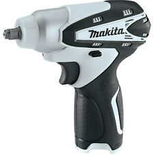 Makita WT01ZW 12V MAX Lithium-Ion Cordless 3/8-inch Impact Wrench, Bare Tool