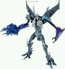 Transformers Prime Arms Micron AM-07 Voyager Starscream Takara MISB