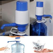 DISPENSADOR DE AGUA botellas universal BOMBA DE AGUA MANUAL garrafas DOSIFICADOR