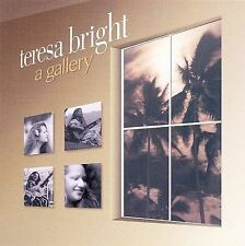 Bright, Teresa: A Gallery  Audio CD