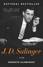 J. D. Salinger: A Life, Acceptable, Slawenski, Kenneth, Book