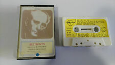 BEETHOVEN SINFONIA Nº 6 PASTORAL CINTA TAPE CASSETTE SPANISH EDITION