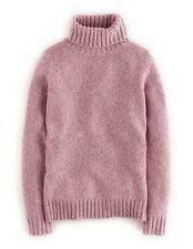 Boden Women's Brand New Toasty Roll Neck jumper WK997 size 8