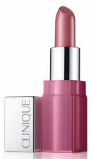 Clinique POP Lip Colour & Primer Rose Pink Mini Lipstick 2.3g 07 SUGAR PLUM POP