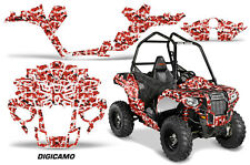 "Polaris Sportsman ""ACE"" ATV Graphic Kit Wrap Quad Accessories Decals DIGICAMO R"