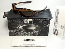 OAKLEY ENCOUNTER SONNENBRILLE FUEL CELL TWITCH BATWOLF GASCAN FIVES MINUTE SPIKE