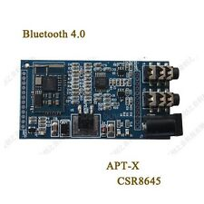 12V APT-X Bluetooth 4.0 Audio Receiver Board Wireless Stereo Music Module iPhone