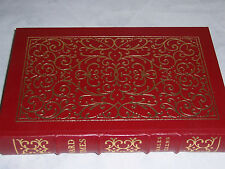 easton press HARD TIMES FOR THESE TIMES Charles Dickens ILLUSTR. Charles Raymond