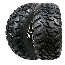 (4) GBC 28-10-14 Kanati Mongrel 8 ply Radial DOT D.O.T. ATV UTV Side x Side Tire