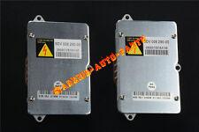 For BMW E65 745i 745Li 760i 760Li Xenon Ballast HID Control Unit Module 2 Pieces