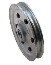 "10 4"" Garage Door Pulley Sheave FREE SHIPPING"