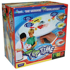 TOP TIME FAMILY FUN ACTION GAME GAME THE ULTIMATE CHALLENGE GIFT IDEA